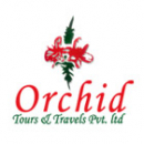 Orchid Tours & Travels Pvt. Ltd.